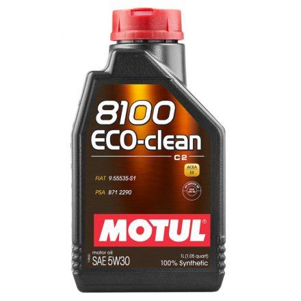 MOTUL 8100 Eco-clean 5W-30 1l