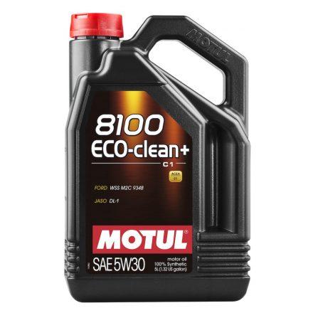 MOTUL 8100 ECO-Clean+ 5W-30 5l