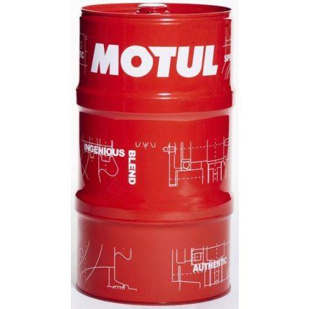 MOTUL 8100 X-clean + 5W-30 208l