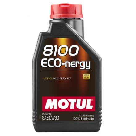MOTUL 8100 Eco-nergy 0W-30 1l