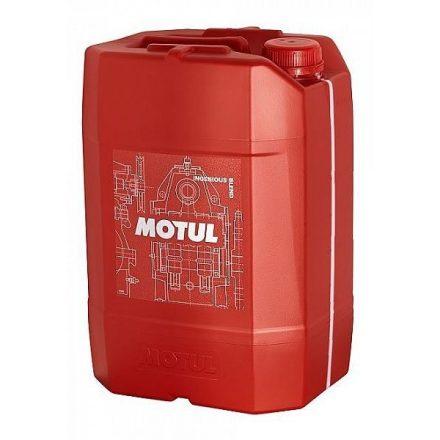MOTUL 8100 X-clean 5W-40 20l