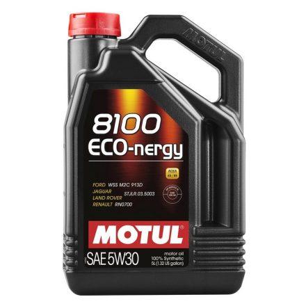 MOTUL 8100 Eco-nergy 5W-30 4l