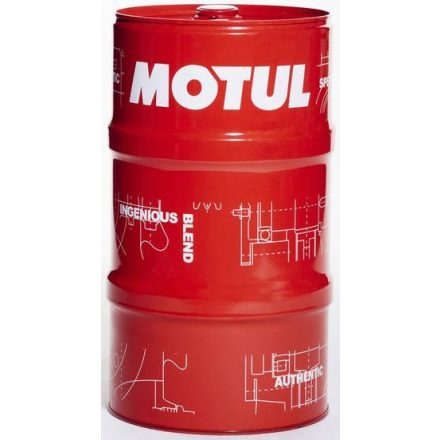 MOTUL 8100 X-clean EFE 5W-30 208l