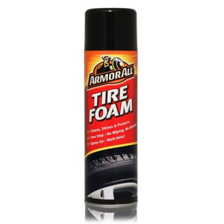Armor All Gumiabroncs hab spray 500ml