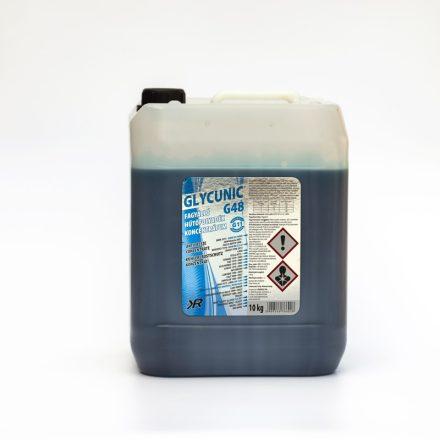 Glycunic G48 Fagyálló Hűtőfolyadék Koncentrátum G11 szabv. 5kg (kék)