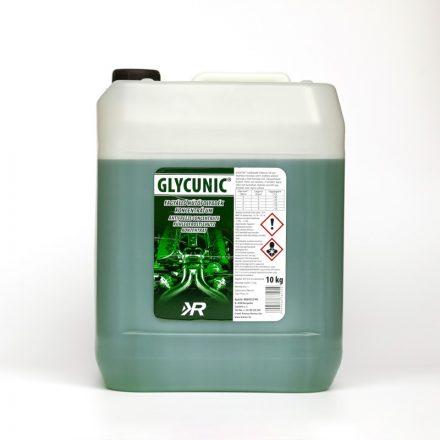 Glycunic Fagyálló Hűtőfolyadék Koncentrátum G11 szabv. Zöld 10Kg