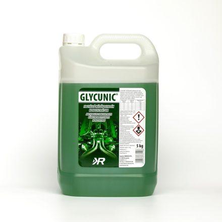 Glycunic Fagyálló Hűtőfolyadék Koncentrátum G11 szabv. Zöld 5Kg