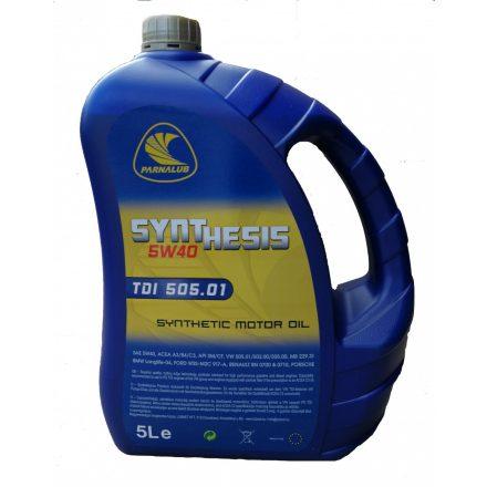 PARNALUB Synthesis TDI 505.01 5W40 5L