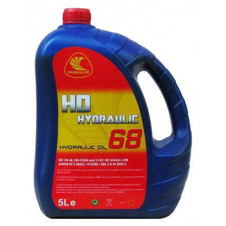 PARNALUB HD Hydraulic 68 5L