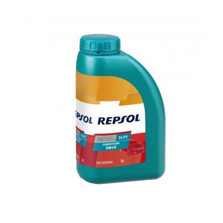 REPSOL Elite Competición 5W40 1L