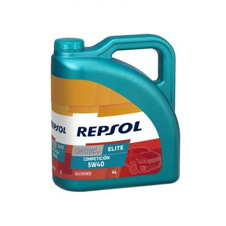 REPSOL Elite Competición 5W40 4L