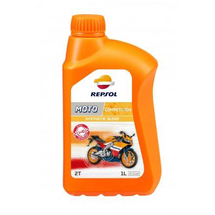 REPSOL Moto Competición 2T 1L