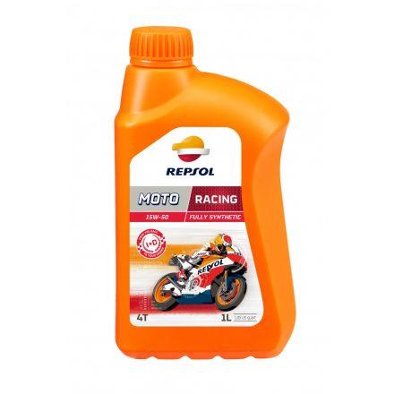 REPSOL Moto Racing 4T 15W50 1L
