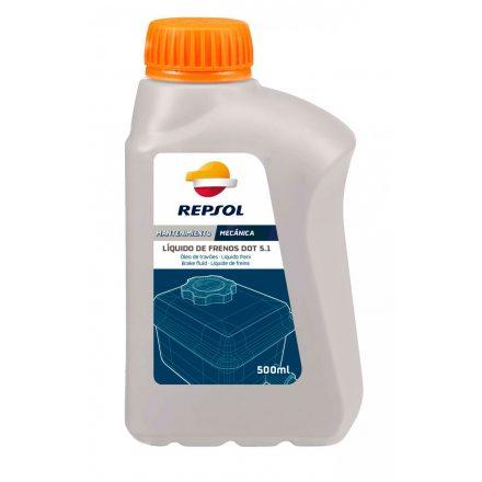 REPSOL Liquido Frenos DOT 5.1 500ML