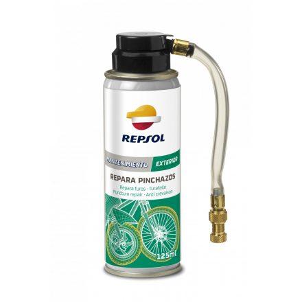 REPSOL Repara Pinchazos Spray 125ML