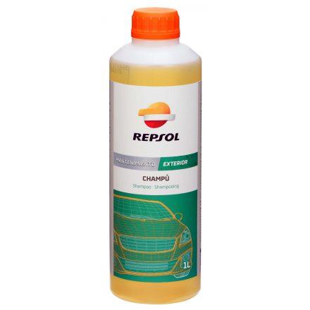 REPSOL Champú 1L